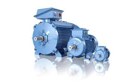Động cơ điện một chiều (DC) ABB